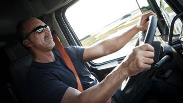 Training-Driver